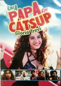 Una Papa Sin Catsup - Poster / Capa / Cartaz - Oficial 1