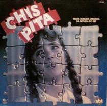 Chispita - Poster / Capa / Cartaz - Oficial 3