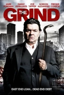 The Grind - Poster / Capa / Cartaz - Oficial 1
