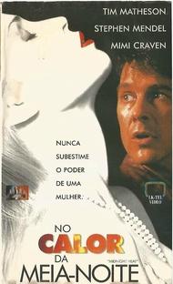 No Calor da Meia-Noite - Poster / Capa / Cartaz - Oficial 1