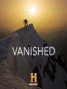 Desaparecidos (Vanished)