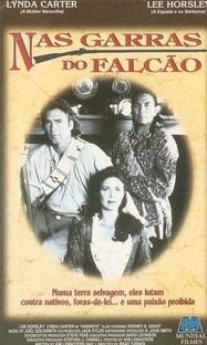 Nas Garras do Falcão - Poster / Capa / Cartaz - Oficial 1