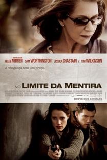 No Limite da Mentira - Poster / Capa / Cartaz - Oficial 1