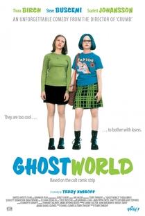 Ghost World - Aprendendo a Viver - Poster / Capa / Cartaz - Oficial 7
