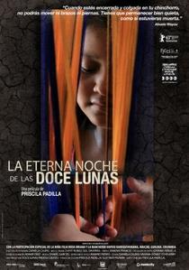 A Eterna Noite das Doze Luas - Poster / Capa / Cartaz - Oficial 1