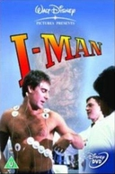 O Homem Indestrutível (I-Man )