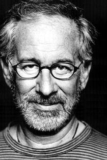 Steven Spielberg - Poster / Capa / Cartaz - Oficial 1