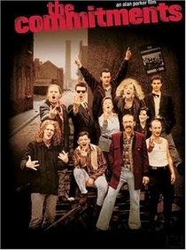 The Commitments - Loucos pela Fama - Poster / Capa / Cartaz - Oficial 2