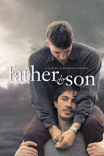 Pai e Filho - Poster / Capa / Cartaz - Oficial 2