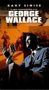 George Wallace - O Homem Que Vendeu Sua Alma - Poster / Capa / Cartaz - Oficial 1