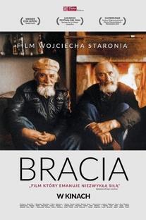 Bracia - Poster / Capa / Cartaz - Oficial 1