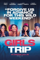 Viagem das Garotas (Girls Trip)