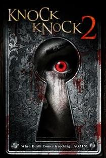 Knock Knock 2 - Poster / Capa / Cartaz - Oficial 1
