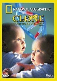 Clone O futuro do Homem? - Poster / Capa / Cartaz - Oficial 1