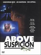 Sem Suspeita (Above Suspicion)