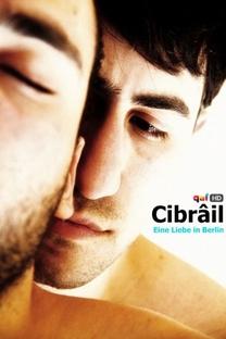 Cibrâil - Poster / Capa / Cartaz - Oficial 2