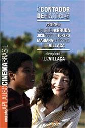 O Contador de Histórias - Poster / Capa / Cartaz - Oficial 2