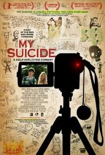 Meu Suicídio - Poster / Capa / Cartaz - Oficial 3