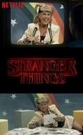 Stranger Things - Xuxa e o Baixinho que Sumiu (Stranger Things - Xuxa e o Baixinho que Sumiu)