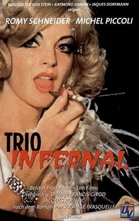 Trio Infernal - Poster / Capa / Cartaz - Oficial 3
