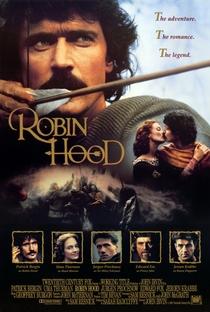 Robin Hood - O Herói dos Ladrões - Poster / Capa / Cartaz - Oficial 1