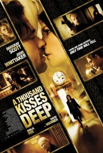 A Mil Beijos De Profundidade - Poster / Capa / Cartaz - Oficial 1