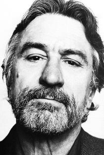 Robert De Niro - Poster / Capa / Cartaz - Oficial 1