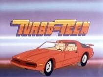 Turboman - Poster / Capa / Cartaz - Oficial 1