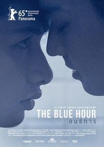 The Blue Hour - Poster / Capa / Cartaz - Oficial 1