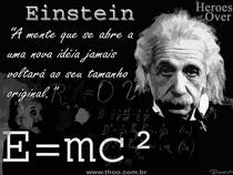 Einstein: equação da vida e da morte - Poster / Capa / Cartaz - Oficial 1