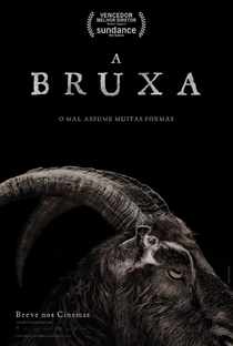 A Bruxa - Poster / Capa / Cartaz - Oficial 6