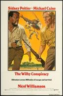 Conspiração Violenta (The Wilby Conspiracy)