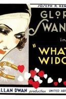 Que Viúva!  (What a Widow!)