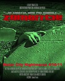 Zombitch! - Poster / Capa / Cartaz - Oficial 1