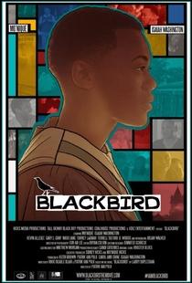 Blackbird - Poster / Capa / Cartaz - Oficial 2