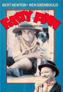 Fatty Finn - Poster / Capa / Cartaz - Oficial 1