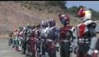 Kamen Rider Decade Movie Trailer