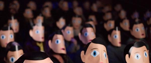 """Veja 10 curiosidades sobre o filme """"Frank"""", com Michael Fassbender"""
