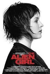 The alien girl      (Chuzhaya) - Poster / Capa / Cartaz - Oficial 3