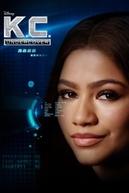 Agente K.C. (3 Temporada) (K.C. Undercover (3 season))