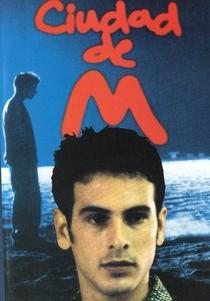 Cidade de M - Poster / Capa / Cartaz - Oficial 1