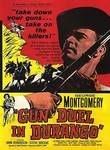 Bandoleiros de Durango (Gun Duel in Durango)