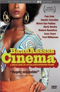 Baadasssss Cinema - Poster / Capa / Cartaz - Oficial 1