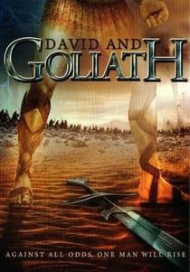 Davi e Golias - Poster / Capa / Cartaz - Oficial 3