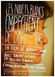 Les Navets Blancs Empechent de Dormir  - Poster / Capa / Cartaz - Oficial 1