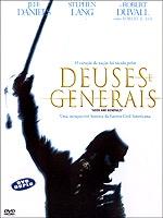 Deuses e Generais - Poster / Capa / Cartaz - Oficial 2
