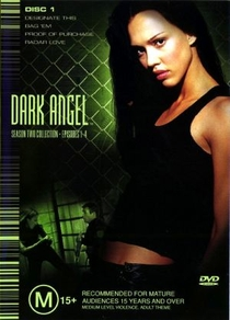 Dark Angel (1ª Temporada) - Poster / Capa / Cartaz - Oficial 4