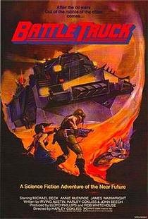 Blindado Mortal - Poster / Capa / Cartaz - Oficial 5