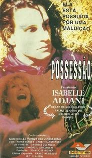 Possessão - Poster / Capa / Cartaz - Oficial 5