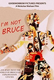 I'm Not Bruce - Poster / Capa / Cartaz - Oficial 1